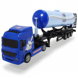Cumpara ieftin Camion Dickie Toys Road Truck Fresh Milk