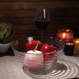 Cumpara ieftin Bol salata sticla Bormioli Viva 29 cm