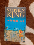 COLORADO KID-STEPHEN KING