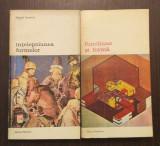 INTELEPCIUNEA FORMELOR - MARCEL SENDRAIL - FUNCTIUNE SI FORMA - NICOLAE LASCU