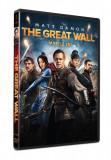 Marele Zid / The Great Wall - DVD Mania Film