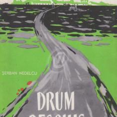 Drum deschis (ESPLA)