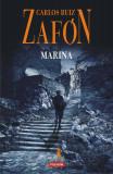 Marina   Carlos Ruiz Zafon, Polirom