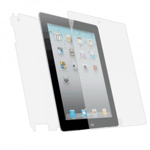 Folie de protectie Clasic Smart Protection Apple iPad 2 9.7