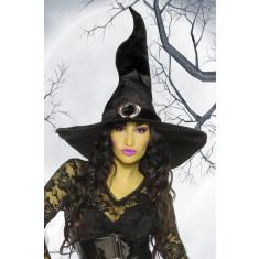 Palarie Vrajitoare Carnaval & Halloween