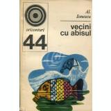 Vecini cu abisul. Poluarea si echilibrul biologic (1972)