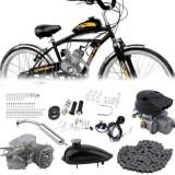 Kit motor bicicleta 80 cc 2 TIMPI (GRI), China