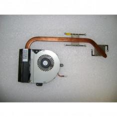 Ventilator si radiator Laptop Asus X54H