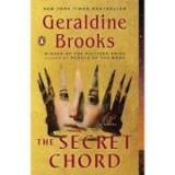 The Secret Chord - Geraldine Brooks