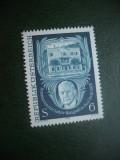HOPCT TIMBRE MNH 647  FRANZ LEHAR   1978  -1 VAL AUSTRIA