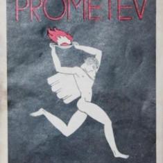 PROMETEU - VICTOR EFTIMIU