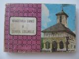 Manastirea Lainici si schitul Locurele -  Nicolae C. Buzescu