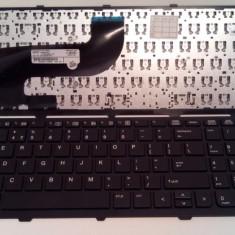Tastatura laptop noua HP Probook 650 G1 655 G1 Black Frame Black US