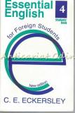 Cumpara ieftin Essential English For Foreign Students IV - C. E. Eckersley
