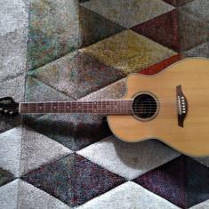 Chitara electro-acustica  Vintage Sinergy SR6