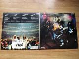 KISS - ALIVE  (2LP,2 viniluri,1977,CASABLANCA,UK) vinil vinyl