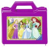 Cumpara ieftin Puzzle Printese Disney Cub, 6 Piese