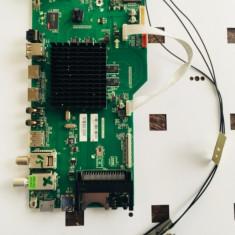 Componente Sharp SmartTV LC-55CUF8372ES
