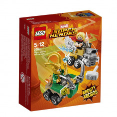 LEGO® Marvel Super Heroes Mighty Micros Thor contra Loki (76091)