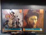 Colecţia Marile muzee ale lumii - volumele 2 şi 11