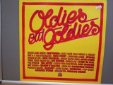 Oldies But Goldies vol 3 – Selectii (1981/Decca/RFG) - VINIL/