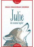Julie din neamul lupilor   Jean Craighead George, Arthur