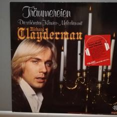 Richard Clayderman – Dreaming (1978/Decca/RFG) - Vinil/Impecabil, decca classics
