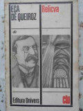 RELICVA-ECA DE QUEIROZ