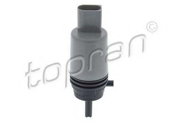 Pompa spalator parbriz BMW Seria 5 (E60) (2003 - 2010) TOPRAN 502 660