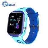 Ceas Smartwatch Pentru Copii Twinkler TKY-Q15 cu Functie Telefon, Localizare GPS, Istoric traseu, Apel de Monitorizare, Camera, SOS, Joc Matematic, Al