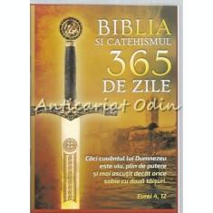 Biblia Si Catehismul 365 De Zile