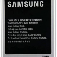 Acumulator Original SAMSUNG Galaxy S4 Mini (1900 mAh) EB-B500BE Baterie Telefon