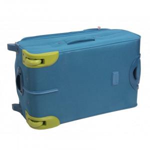 Troler Superlight Lamonza, 63 cm, Turquoise