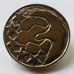 Medalia HANDBAL - Campionatul Mondial - Polonia 1977 - Medalie PREMIU Locul 2