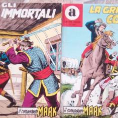 BENZI DESENATE IL COMANDANTE MARK-LB.ITALIANA
