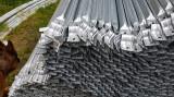 Kit Solar Profi-Otel Zincat KZ 8 ( 8 m lungime x 4 m latime x 2.6 m inaltime )