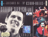 Caseta audio: Stefan Banica Jr. - In concert ( 2003, originaal, stare f. buna ), Casete audio