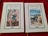 INSULA MISTERIOASA - JULES VERNE 2 VOLUME   R1