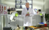 Bioptron Pro.1 set complet cu 7 lentile color therapy, nou, la cutii originale