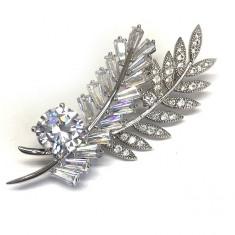 Brosa Leaves Crystals