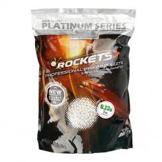 Bile 0.23g -4300 buc- [Rockets Platinum]