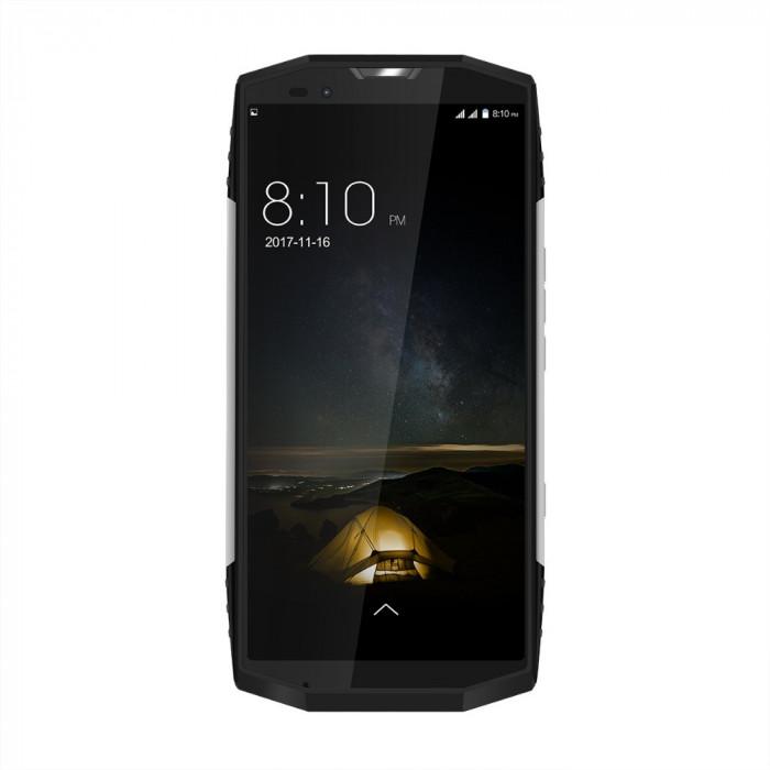 Blackview BV9000 Smartphone 4GB + 64 GB Silve