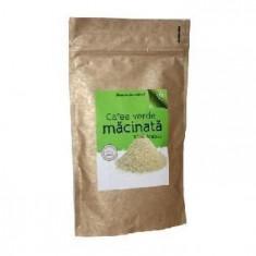 Cafea Verde Macinata Arabica 150gr Phytopharm