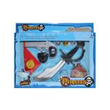 Arme pirati + accesorii