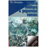 Istoria militara a poporului roman