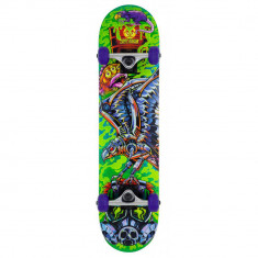 Skateboard Tony Hawk SS 360 Toxic Multi 31X7,5''