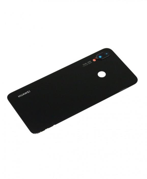 Capac Baterie Huawei P Smart Plus 2018 Negru
