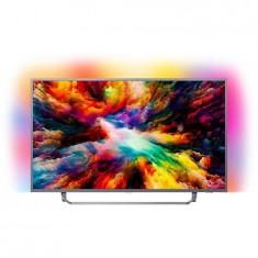 Televizor LED 43PUS7303/12, Smart TV Android, 108 cm, 4K Ultra HD, Philips