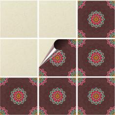 """Sticker Autocolant Faianta Decorativa """"Kitchen Design"""" model K-FAI-763 (pret/bucata)"""