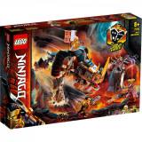 LEGO® Ninjago® - Creatura Minotaur a lui Zane (71719)